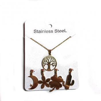 Tree of life and accessories
