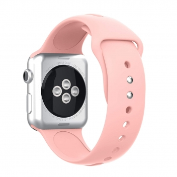 IWATCH STRAP 38MM PINK