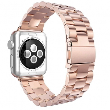 Iwatch strap 48mm stainless...