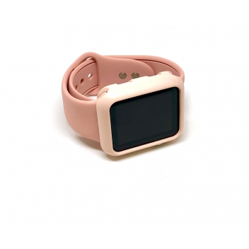 Strap + iwatch case 38mm